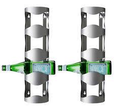 ikea stainless steel wine racks u0026 bottle holders ebay