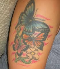 29 best butterfly sleeve tattoos images on pinterest butterflies