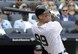 Aaron Judge Breaks Mlb Rookie Record With 50th Home Run Rolling Stone - mark mcgwire s latest news breaking headlines and top stories