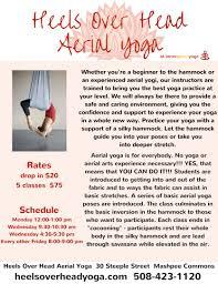 innerglow yoga home