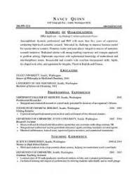 Resume Examples For Graduate Students by Good Resume Example College Student Examples For Academic Template