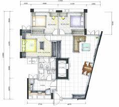 Contemporary Floor Plan Interior Design Bedroom Layout Planner Image For Modern Floor Plan