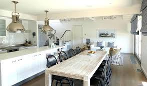 beach house dining room tables beach cottage dining table beach house dining table and chairs beach