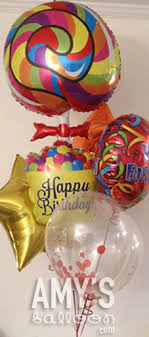custom balloon bouquet delivery balloon bouquets delivery new york birthday balloon