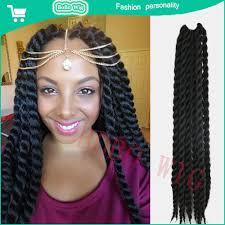 photos of braided hair with marley braid 24inch havana mambo twist braiding hair crochet box braid hair