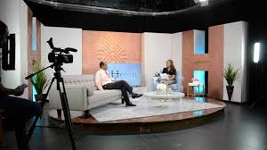 Interior Design Tv Shows by Helen Show Set Design On Ebs Tv Advanced Design And Fabrication