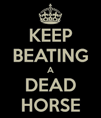 Beating A Dead Horse Meme - queen of beating a dead horse 2 blank template imgflip