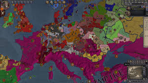 Holy Roman Empire Map Holy Roman Empire Wallpaper 71 Images