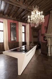 cuisine luxueuse aménagement cuisine luxe cuisine haut de gamme côté maison