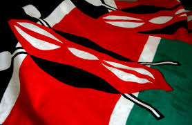 Flag Of Kenya File Kenyan Flag Jpg Wikimedia Commons