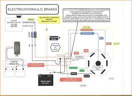 electric trailer brake wiring diagrams best diagram nice ideas
