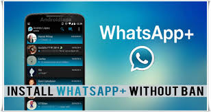 whatsapp plus apk whatsapp plus v6 10 apk mod anti ban version androidiapa