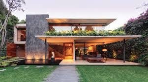 Mexico Architecture Casa Sierra Leona Jjrr Arquitectura Architecture House And