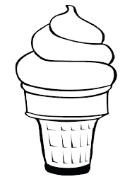 coloring pages ice cream cone coloring ice ice cream cone coloring sheet big ice cream cone