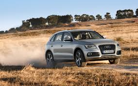Audi Q5 1 9 Tdi - first drive 2013 audi q5 automobile magazine