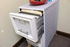 Metal Filing Cabinet Makeover Metal Filing Cabinet Makeover Faux Zinc Finish On Metal File