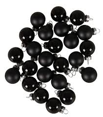 free shipping ornaments tree glass baubles