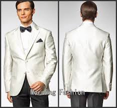 free shipping 2015 new tailor made men u0027s white cocktail dress