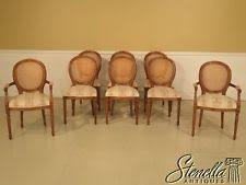 Cane Back Dining Room Chairs Antique Dining Chairs Ebay