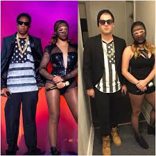 Rick James Halloween Costume Cheerleader U0026 Football Player Couple Halloween Costume