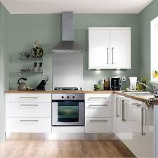 b q kitchen wall cabinets white shop kitchen ranges diy at b q white gloss kitchen
