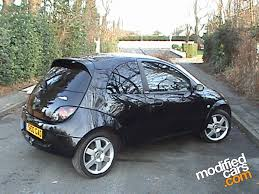 view of ford ka 1 6 photos video features and tuning