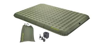 best 5 inflatable air bed mattresses for camping this winter