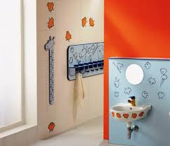fun kids bathroom ideas for small spaces