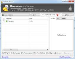 recuva for android how to recover permanently deleted files in pc tutorial