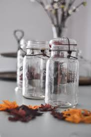 diy fall decor mason jar lanterns crafts unleashed