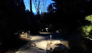 landscape path light blog outdoor lighting perspectives