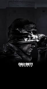 cod ghost mask merrick call of duty ghosts wallpaper group with 72 items call of duty
