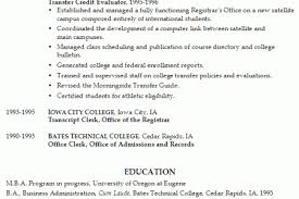 Resume Summer Job by Resume For Condo Board Reentrycorps