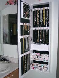 jewelry box wall mounted cabinet wall hanging jewellery box hanging jewelry box plans ed ed wall