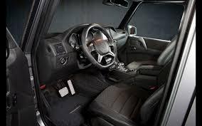 mercedes benz g class interior 2014 mansory mercedes benz g class amg gronos interior 3