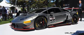 Lamborghini Huracan Lp620 2 Super Trofeo - car revs daily com lamborghini huracan lp 620 2 super trofeo26