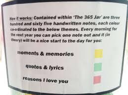 365 sprüche für jeden tag das romantischste geschenk 365 liebesbeweise für die freundin