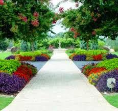 Botanic Garden Mansion Mansion Gardens