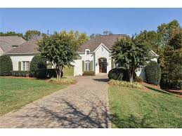 Single Story Houses Single Story Homes For Sale In Ballantyne Charlotte Homes