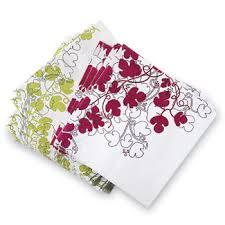 design paper napkins pretty peony pink designer paper napkins posh