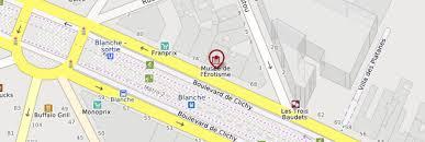 chambre d hote erotique musée de l érotisme 18ème arrondissement guide et photos