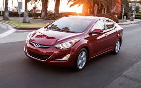 2016 hyundai elantra gas mileage the car connection