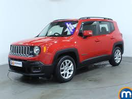 jeep sport car used jeep renegade for sale second hand u0026 nearly new cars