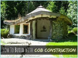 House Structure Parts Names by How To Build A Cob House With Cob Construction