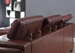 canap cuir vieilli marron fauteuil cuir vieilli marron technos canap crote de cuir et