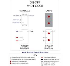 lighted rocker switch wiring diagram 120v wiring diagram wiring diagram for led toggle switch best of rocker