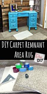 Where To Get Cheap Area Rugs by How To Turn A Carpet Remnant Into A Rug Carpet Remnants Large