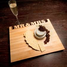 wedding gift cutting board 5 reasons crafted cutting boards make the ideal wedding gift