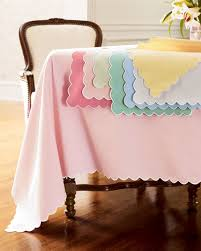 table linens for summer linen tablecloth selections by