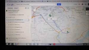 Maps Google Com Washington Dc by New Google Maps Review Compared To Classic Maps Youtube